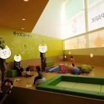 三井アウトレットパークのキッズルームの紹介!新店舗区画に広々キッズルームも!|札幌