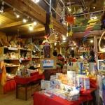 子どもと行きたいお店!カフェや遊び場もあるヨーロッパ玩具店|小樽