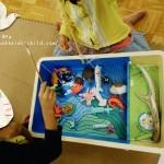 さまざまな体験ができる!北海道博物館にある無料で遊べる「はっけんひろば」の紹介!|札幌