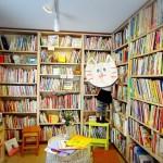 絵本専門店「南風」の紹介!一軒家に絵本の世界が広がる絵本屋さん|札幌