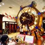 キャンディラボCandyLabo・観覧車のキャンディ販売機がかわいい!|白い恋人パーク 札幌