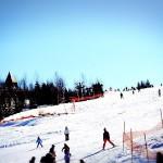 滝野すずらん公園(スノーワールド)は雪遊びデビューや観光におすすめ! 札幌