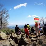三角山で幼児から登山を楽しもう!お手軽だけど立派な山登りの体験を!!|札幌