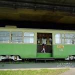 札幌市交通資料館は無料なのにすごい!乗り物好きは親子で集合ナリ!