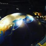 札幌市青少年科学館のプラネタリウムで感動体験!世界初1億個の星空へようこそ