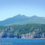 知床遊覧船で海の上から雄大すぎる世界遺産の自然を堪能しよう!