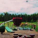 北海道立オホーツク公園てんとらんどの遊具は国内最大クラス!|網走