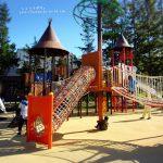 円山動物園の公園「まるっぱ」は遊具が充実!動物と遊び場で最高のスポット!|札幌