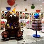 ロイズチョコレートワールドで工場見学を!可愛すぎるチョコはお土産におすすめ!(動画あり) 新千歳空港