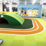 さっぽろ東急百貨店「なかよし広場」は無料の子ども遊び場!札幌駅周辺で子どもを遊ばせるならここ!