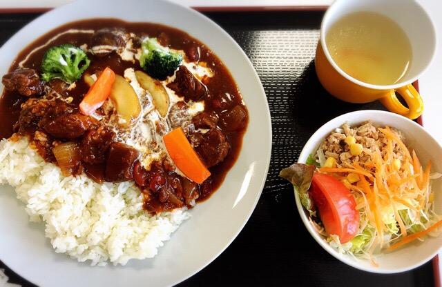 昼食膳(680円)!