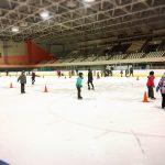 月寒体育館スケート場の紹介!中学生以下無料の素晴らしさ!|札幌