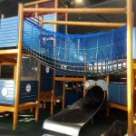 札幌ドームのキッズパーク(kid's park)は無料!雨の日や雪の日の遊び場にもおすすめ!