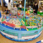 「プラレールフェスティバル in JRタワー」無料でたくさんのプラレール展示あり 札幌