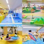 「あそびのくにピッピ千歳」は国内最大級の広さの室内遊び場!350円で最新の遊具がずらりと