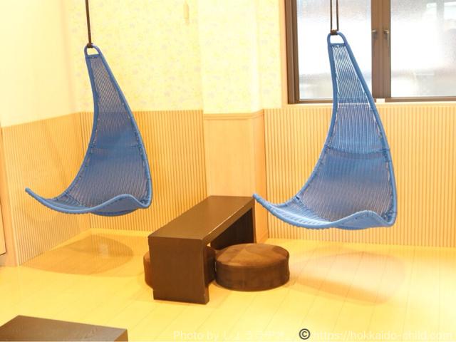 ファミリートランポリン&カフェ クートは子連れで楽しいスポット! 栃木県小山市