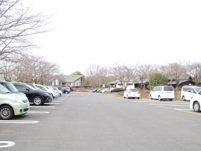 ネーブルパーク 第2駐車場