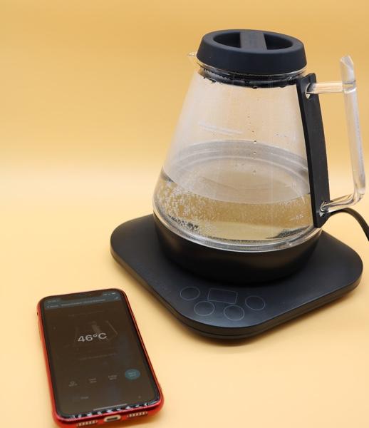 スマートホームウォータークッカーはアプリや声で制御可能
