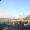苫小牧西港フェリーターミナルの紹介!東港との違いとポートミュージアムなども!