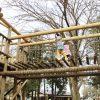 【ネーブルパーク】のアスレチック遊具が楽しい!アクセス・駐車場の紹介!水遊びやキャンプも|茨城県