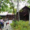【六花亭直営のレストラン】中札内美術村の『ポロシリ』へ!森のなかのレストランで美味しいお料理を|中札内村