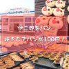 【伊三郎製パン】は感動の100円パン!モチモチ生地が美味しい焼き立てパンを食べよう!|島原市