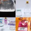 小学生の自由研究におすすめ!天気を予知する【ストームグラス】の作り方 材料は100均・ドラッグストアでOK!