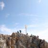 【子連れドイツ旅行7日目】ドイツ最高峰のツークシュピッツェを目指す!圧倒的に美しい景色に感激