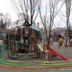 月寒公園の新しい遊具が充実して楽しすぎる!!札幌一のロング滑り台もあり!