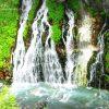 美瑛の白ひげの滝も美しい!青い池と一緒に立ち寄りたいスポット|富良野・美瑛方面